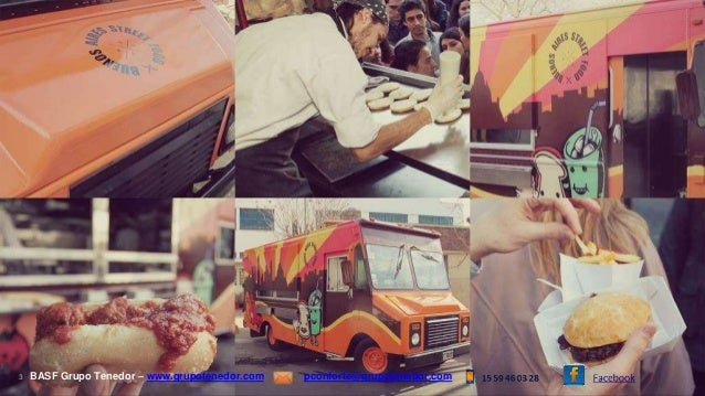 BASF - Buenos Aires Street Food  Slide 3