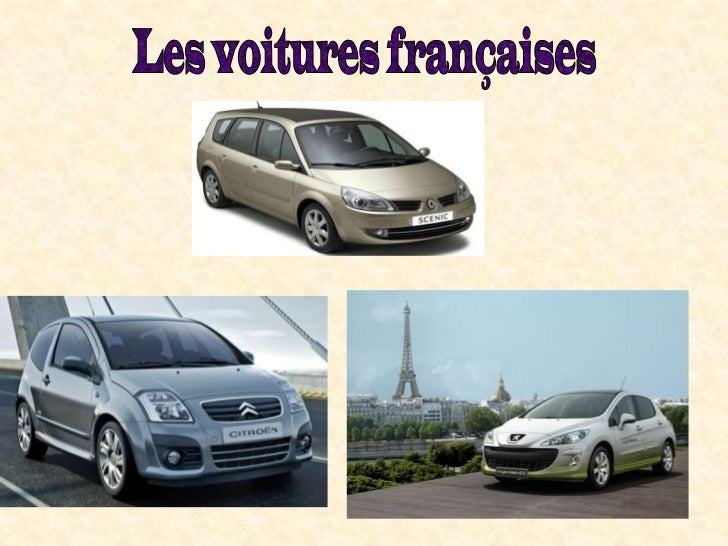 Presentación Francia