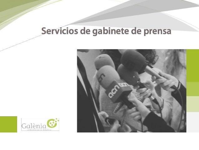 Presentacion gabinete prensa_versión ampliada
