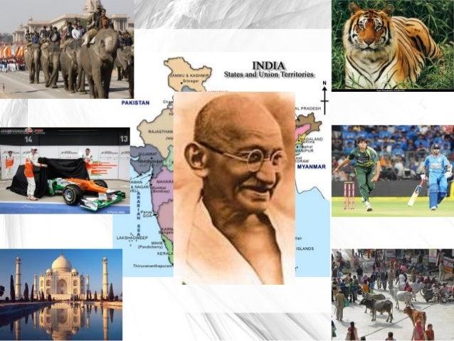 Gandhi, qué acadou para a India?    A súa independenza doColonialismo Británico mediante unha resisitencia PACÍFICA