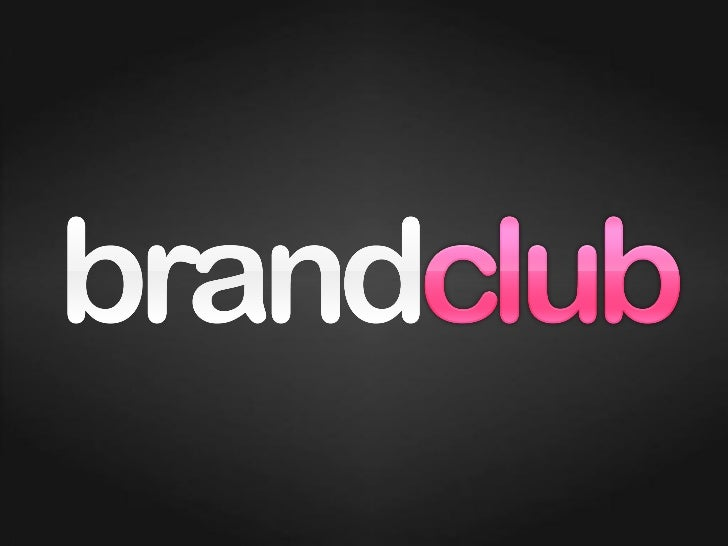 Brandclub outlet online