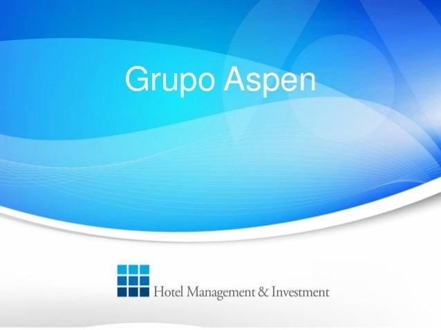 Grupo Aspen