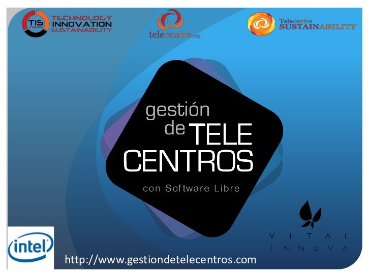 http://www.gestiondetelecentros.com