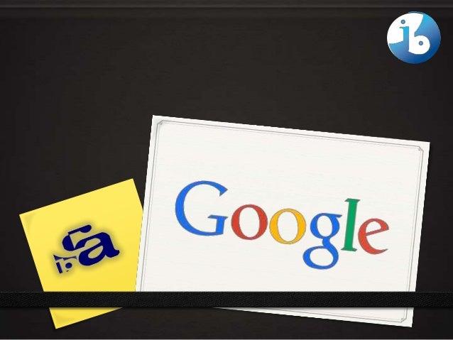 Origen del significado de la palabra Google