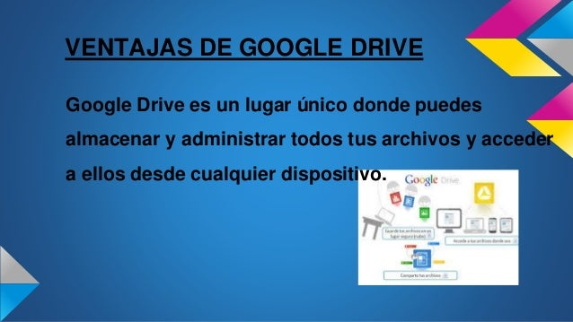 how to use google drive ppt