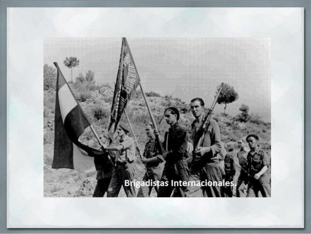 • El 5 de septiembre de 1936, Francisco Largo Caballero,  secretario generla de la UGT, constituyó un nuevo  gobierno inte...