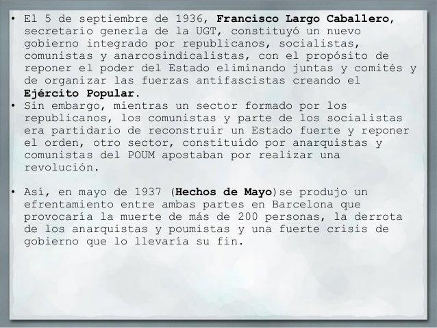 La zona sublevada.FranciscoFranco              El general Franco se hizo              con el mando del ejercito           ...
