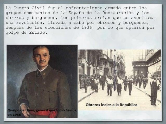 Internacionalización de laGuerra Civil.                        Países partidarios dePaíses a favor de       Franco.la Repú...