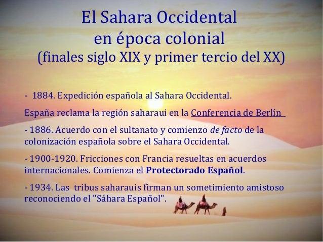 Presentacion Historia del Sahara Slide 3