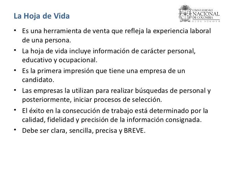 Presentacion hoja de_vida