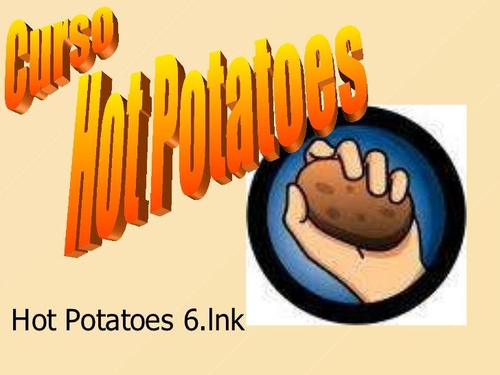 Hot Potatoes Curso