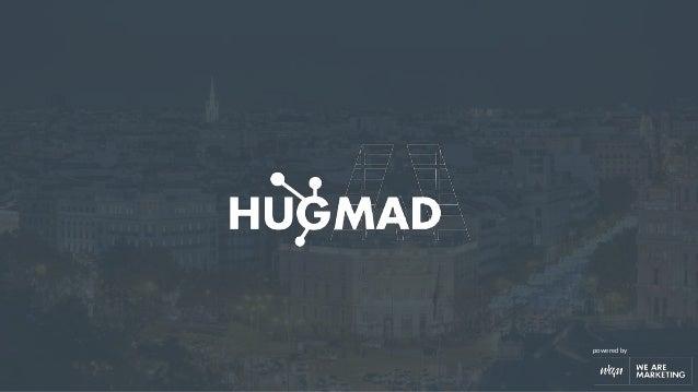 #MadridHUG powered by