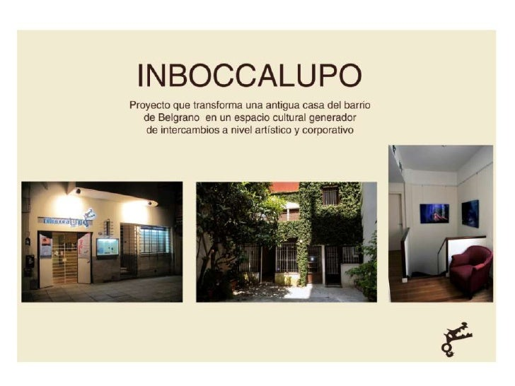 Presentacion inbocca 1 Slide 2
