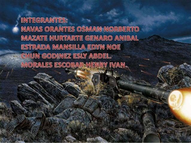• Edad Antigua: La infantería al servicio de los grandes imperios • La infantería ha sido siempre con pocas excepciones la...