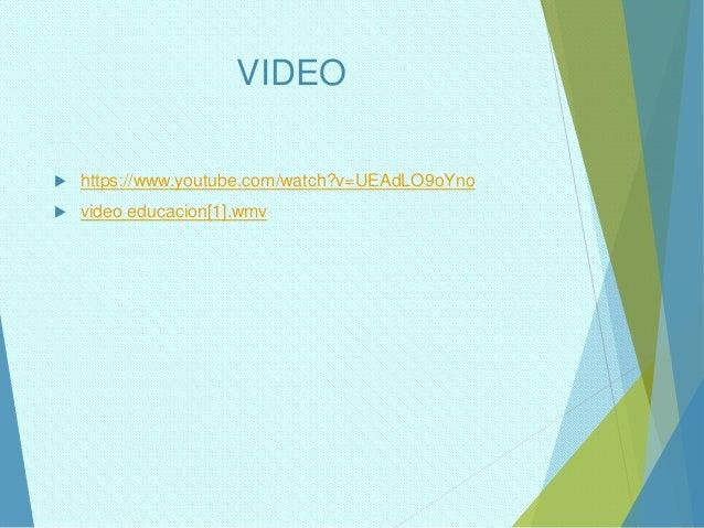 Presentacion informe ejecutivo inclusión Slide 3