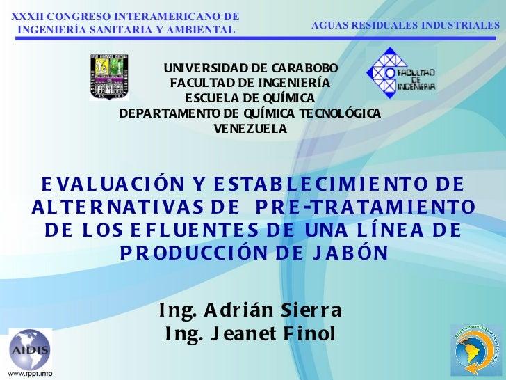 Presentacion Jabonería id 132 Aidis punta cana 2010 Slide 2