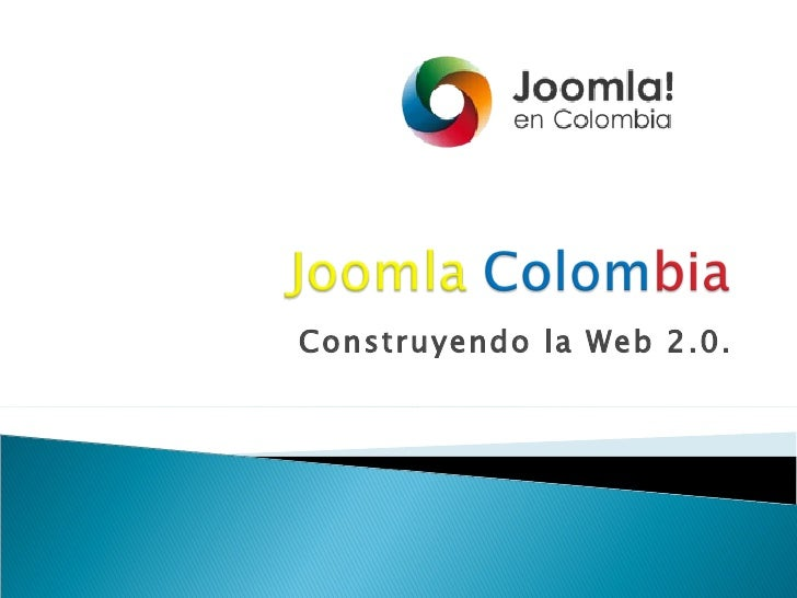 Construyendo la Web 2.0.
