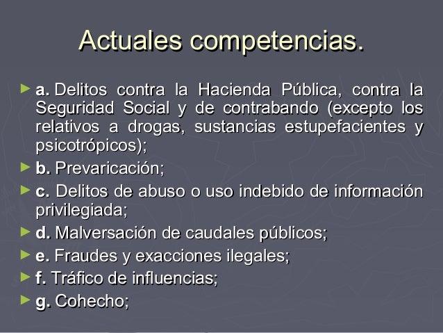 La fiscal a contra la corrupci n y la criminalidad for Porte y trafico de estupefacientes codigo penal