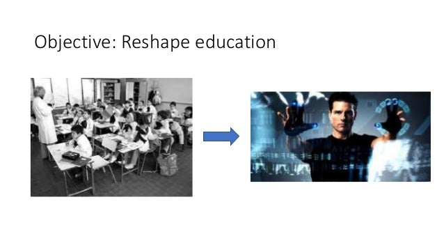 From Learning Standards to Smart Learning Environments: A view of the challenges of technology enhanced learning Slide 2