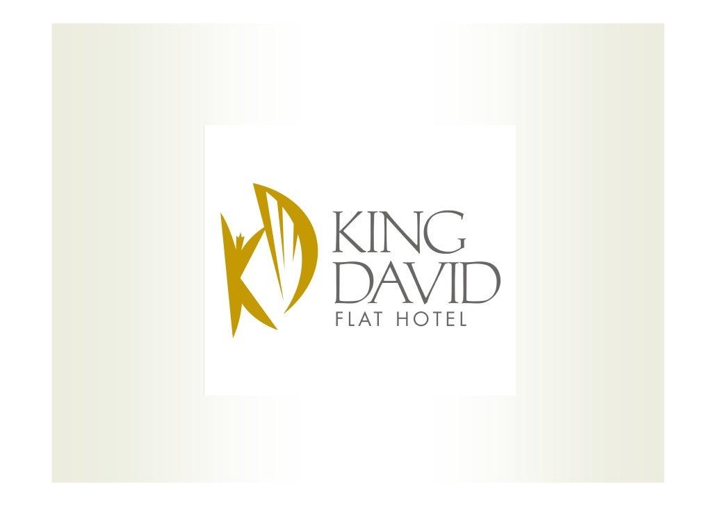 King David Flat Hotel se ubica en pleno centro de                                                                     la c...