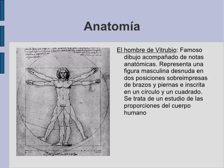 Presentacion Leonardo da Vinci