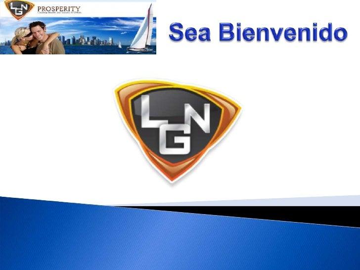 SeaBienvenido<br />