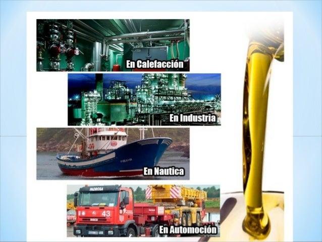 LIQUIDO AHORRADOR COMBUSTIBLE. REDUCE NOTABLEMENTE EMISIONES MEDIO AMBIENTE Slide 3