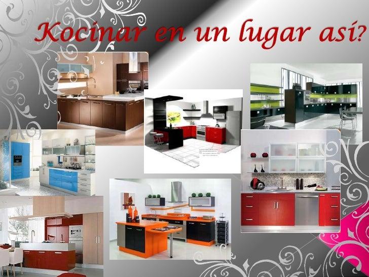 Cocinas modernas closet de ensue o - Cocinas de ensueno ...