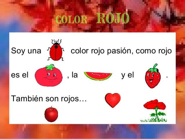 Presentacion Los Colores