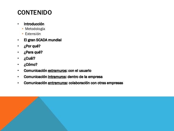 Redes Sociales para la Empresa (una visión 360º) Slide 2