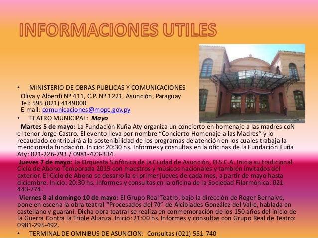 Alumno: Luis Rodrigo Purizaca Benitez Dirección: Quebracho 551 c/araucanos Correo Electrónico: lpurizaca20 3@gmail.com Ele...