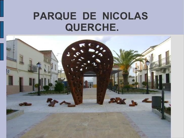 Mi Pueblo Guarroman Macarena De Haro Fernandez