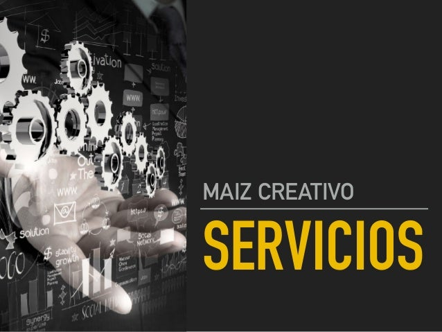 SERVICIOS eCommerce Tienda Online Publicidad Online + Redes sociales + Diseño Gráfico + Diseño web + Mobile Apps Foto + Vid...