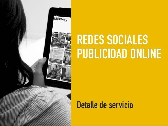 MAIZ CREATIVO PUBLICIDAD ONLINE ▸ Publicidad en Google. ▸ Publicidad en Facebook. ▸ Publicidad en Youtube. ▸ Publicidad en...