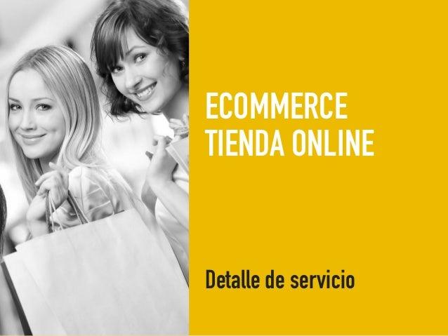 MAIZ CREATIVO ECOMMERCE / TIENDA ONLINE ▸ Creación de eCommerce. ▸ Productos ilimitados en tu tienda. ▸ Control de inventa...