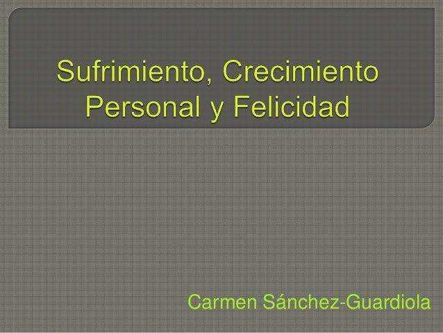 Carmen Sánchez-Guardiola
