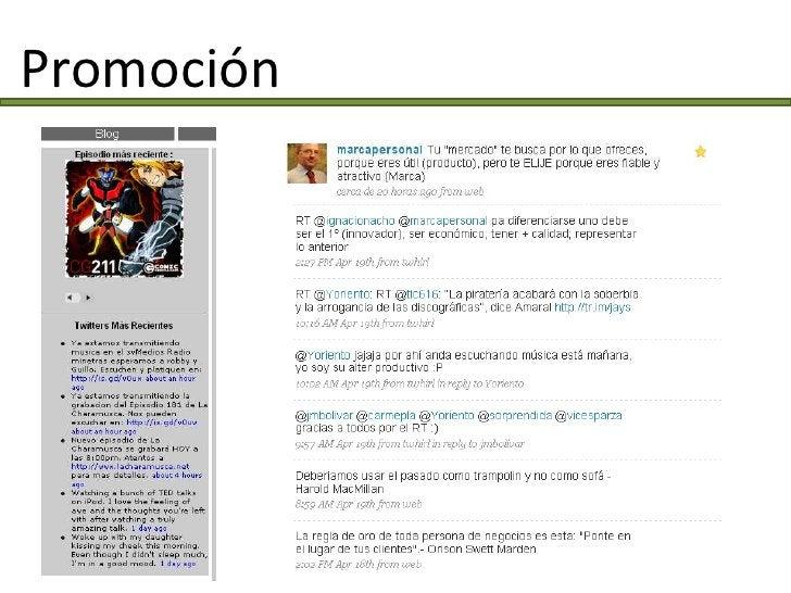 Contacto  Leyla Bonilla P. // @blpgirl  Gerente General,  WOM Marketing // wommarketing.com          leyla@wommarketing.com