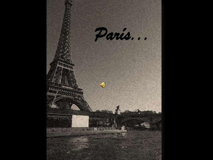París...