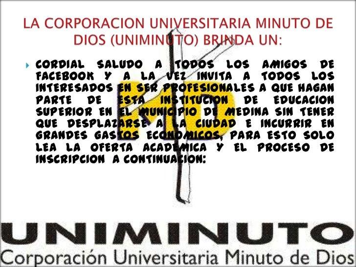   CORDIAL SALUDO A TODOS LOS AMIGOS DE    FACEBOOK Y A LA VEZ INVITA A TODOS LOS    INTERESADOS EN SER PROFESIONALES A Q...