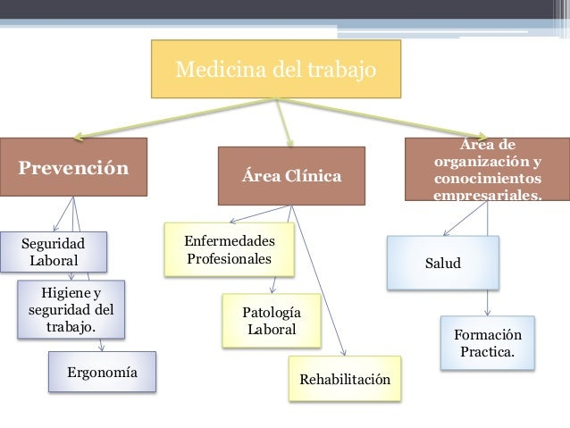 Medicina del trabajo for Ina virtual de empleo