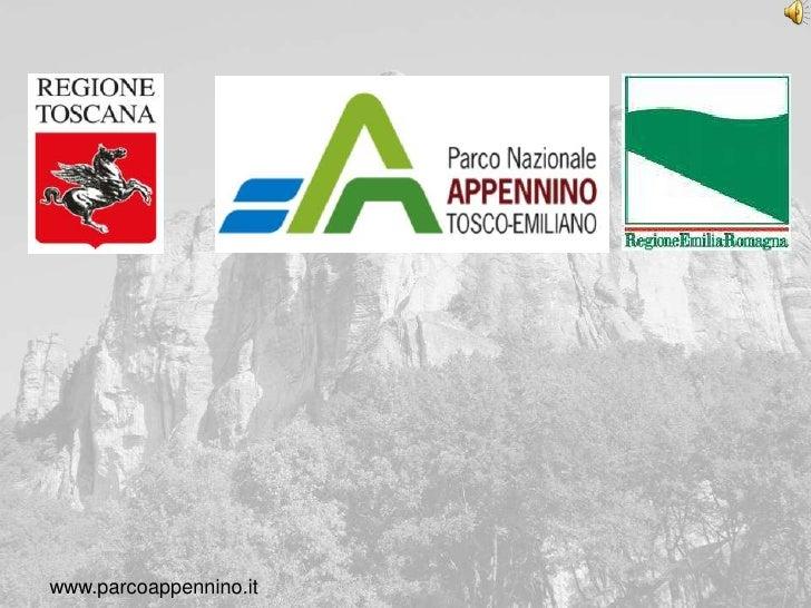 www.parcoappennino.it<br />
