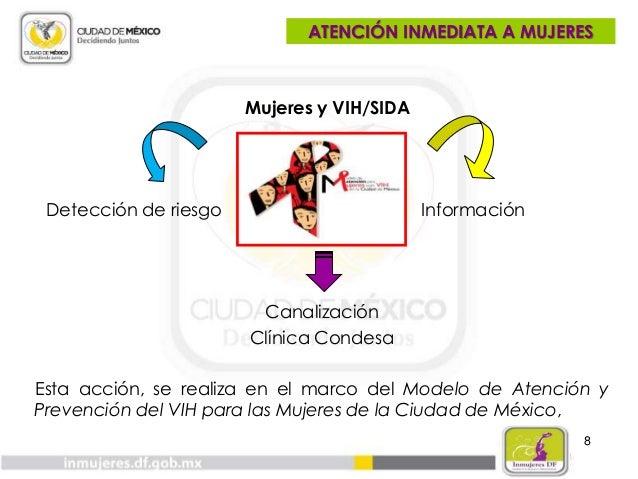 9 2009 Exhorto ALDF Diseñar acciones a favor de las Mujeres con VIH Instalación de la Coordinación Interinstitucional para...