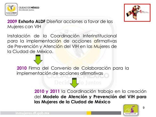 10 2012 Conclusión del Modelo de Atención, validado e Impreso por medio del Programa de Coinversión Las Dependencias que p...