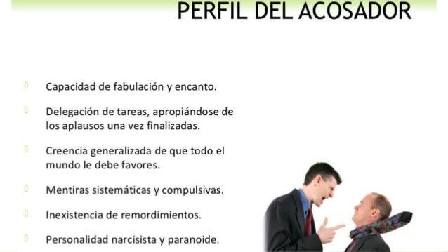 Acoso Laboral Mexico