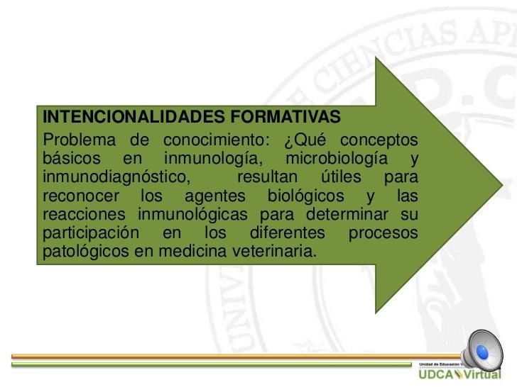 Justificación:La Inmunología , es una rama de la Medicina encargadadel estudio de los fenómenos dinámicos responsables del...