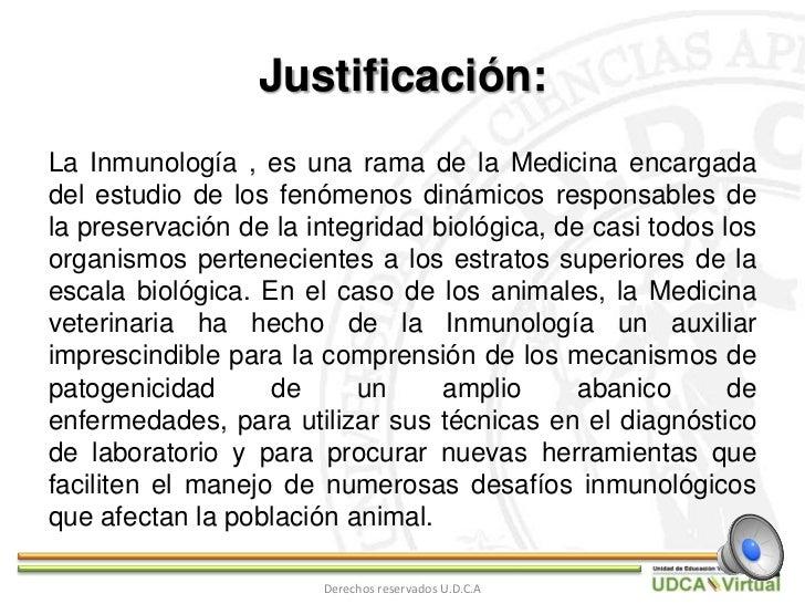 PropósitosFomentar en el estudiante de postgrado en laboratorioclínico veterinario el uso de las técnicas de diagnóstico d...