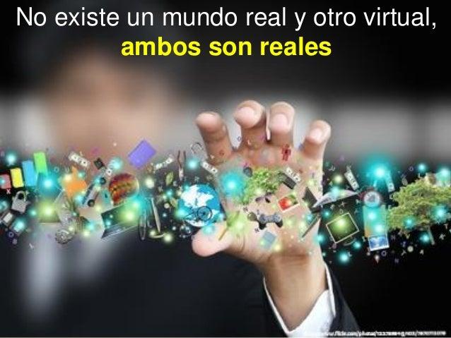 """Consecuencias en la """"vida real"""""""