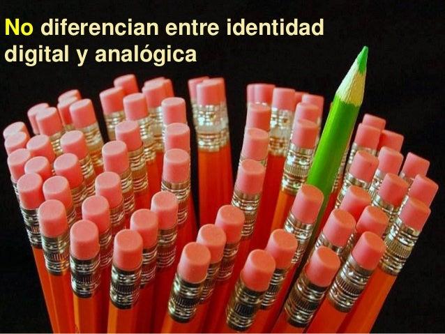 Los jóvenes NO son conscientes de que su ID les acompañará toda la vida http://www.flickr.com/photos/jenny-pics/3734424634/