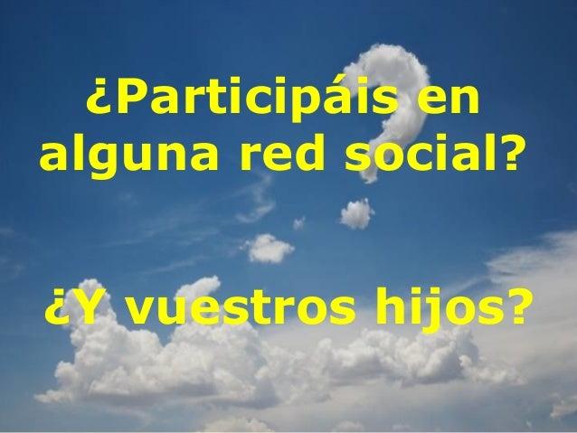 ¿Por qué se atraen jóvenes y redes Sociales? @ Una afinidad especial @ Sociabilidad @ Independencia: de lugar y de tiempo ...