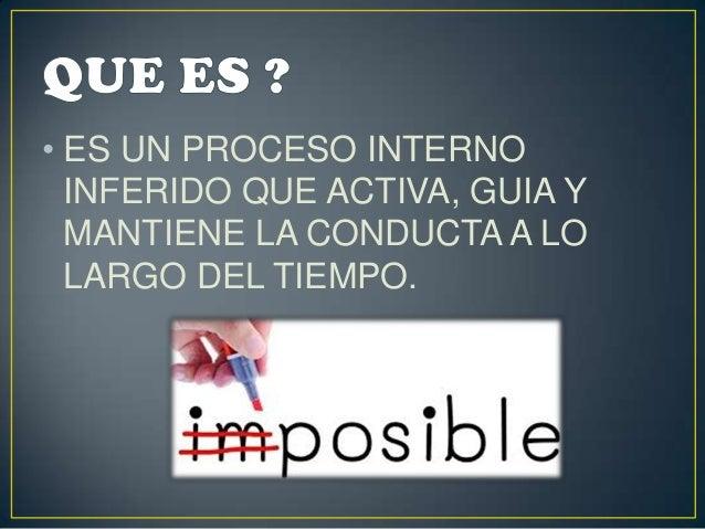 MOTIVACION Slide 2